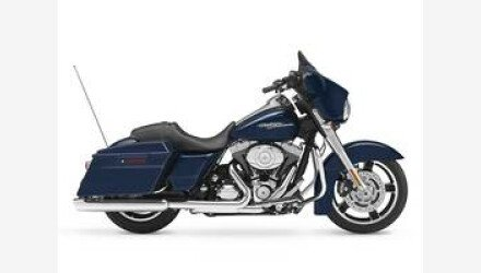 2012 Harley-Davidson Touring for sale 200806005