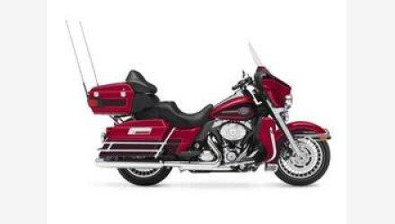 2012 Harley-Davidson Touring for sale 200806015