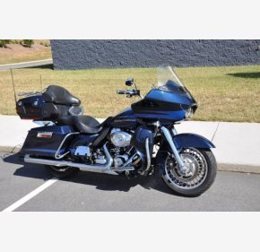 2012 Harley-Davidson Touring for sale 200806255