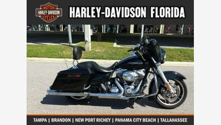 2012 Harley-Davidson Touring for sale 200808195