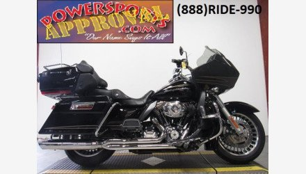 2012 Harley-Davidson Touring for sale 200809049