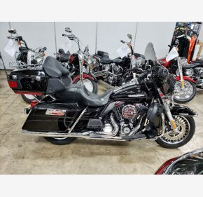 2012 Harley-Davidson Touring for sale 200809941