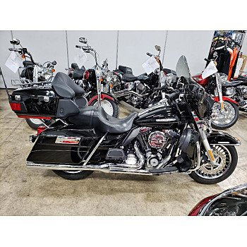 2012 Harley-Davidson Touring for sale 200809941