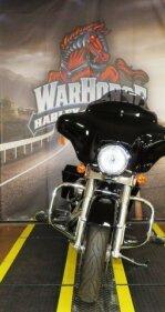2012 Harley-Davidson Touring for sale 200812011