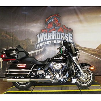2012 Harley-Davidson Touring for sale 200812019