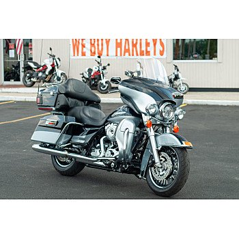 2012 Harley-Davidson Touring for sale 200813090