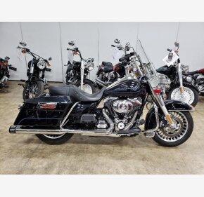 2012 Harley-Davidson Touring for sale 200813216