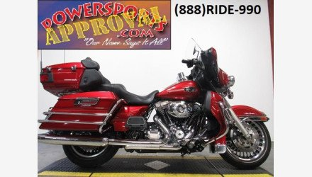 2012 Harley-Davidson Touring for sale 200813570