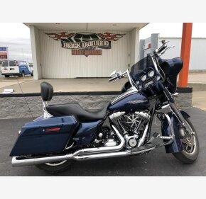 2012 Harley-Davidson Touring for sale 200815340