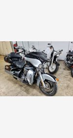 2012 Harley-Davidson Touring for sale 200815661