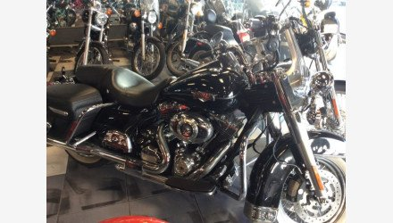 2012 Harley-Davidson Touring for sale 200816349