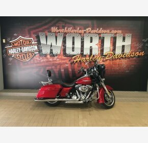 2012 Harley-Davidson Touring for sale 200818297