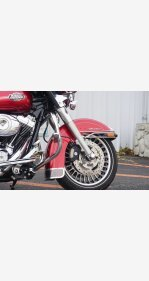 2012 Harley-Davidson Touring for sale 200821715