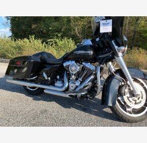 2012 Harley-Davidson Touring for sale 200833689