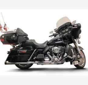 2012 Harley-Davidson Touring for sale 200836457