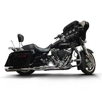 2012 Harley-Davidson Touring for sale 200836461
