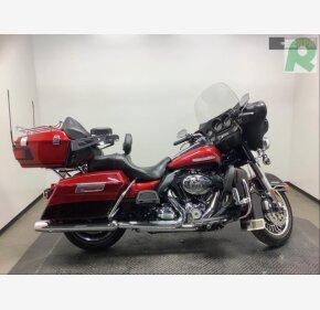 2012 Harley-Davidson Touring for sale 200837187