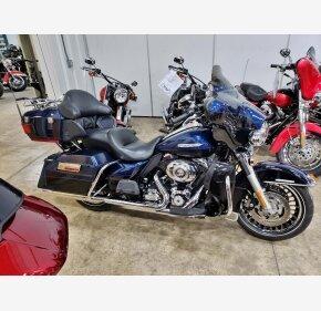 2012 Harley-Davidson Touring for sale 200839651