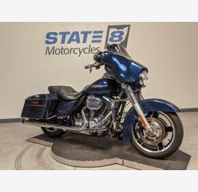 2012 Harley-Davidson Touring for sale 200843017