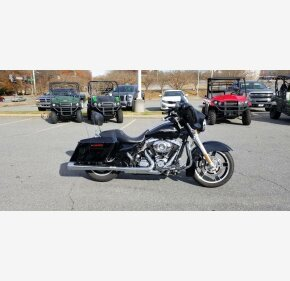2012 Harley-Davidson Touring for sale 200843075