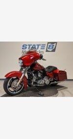 2012 Harley-Davidson Touring for sale 200845372