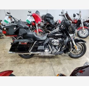 2012 Harley-Davidson Touring for sale 200845849