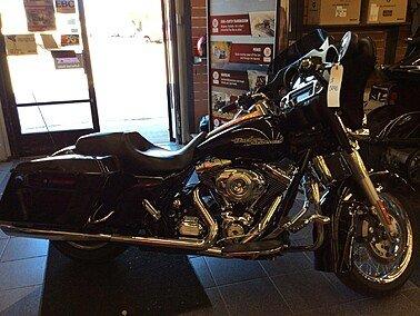 2012 Harley-Davidson Touring for sale 200849681