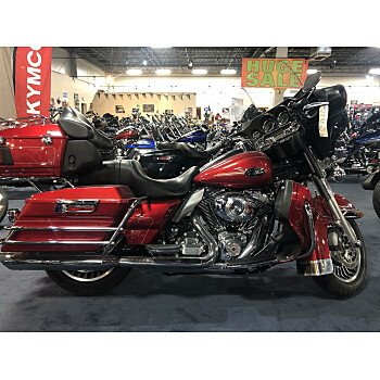 2012 Harley-Davidson Touring for sale 200859408