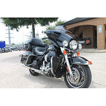2012 Harley-Davidson Touring for sale 200859624