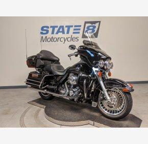 2012 Harley-Davidson Touring for sale 200860321