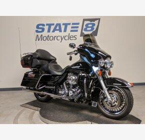 2012 Harley-Davidson Touring for sale 200860324