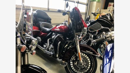 2012 Harley-Davidson Touring for sale 200861202