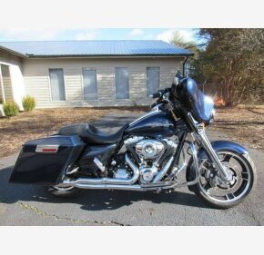 2012 Harley-Davidson Touring for sale 200872104