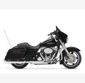 2012 Harley-Davidson Touring for sale 200872135