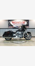 2012 Harley-Davidson Touring for sale 200873979
