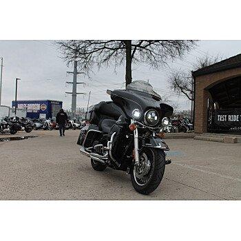 2012 Harley-Davidson Touring for sale 200874982