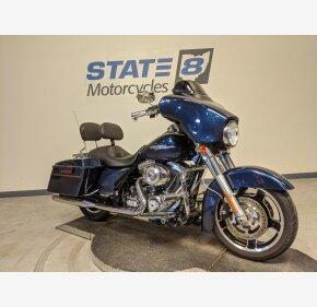2012 Harley-Davidson Touring for sale 200875447