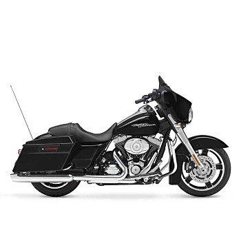 2012 Harley-Davidson Touring for sale 200880106
