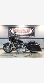 2012 Harley-Davidson Touring for sale 200880108