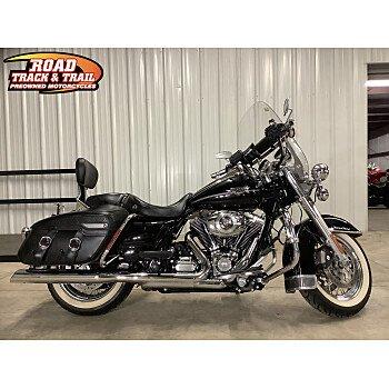 2012 Harley-Davidson Touring for sale 200886195