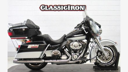 2012 Harley-Davidson Touring for sale 200890056