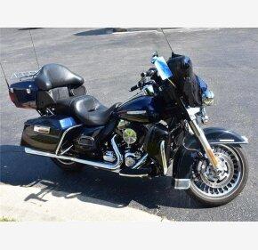 2012 Harley-Davidson Touring for sale 200916957
