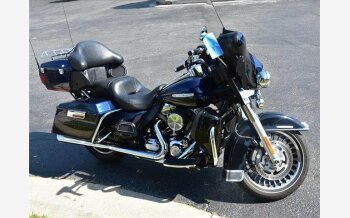 2012 Harley-Davidson Touring for sale 200916957