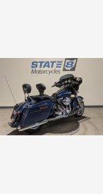 2012 Harley-Davidson Touring for sale 200921124
