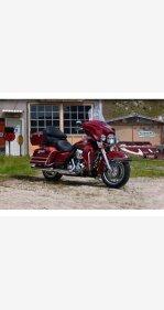 2012 Harley-Davidson Touring for sale 200922292