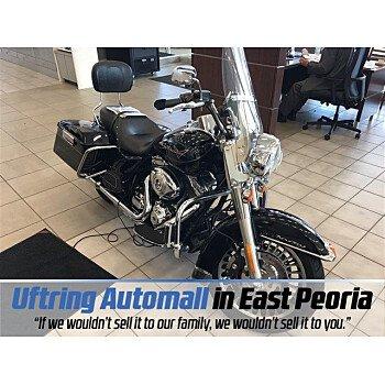 2012 Harley-Davidson Touring for sale 200923800