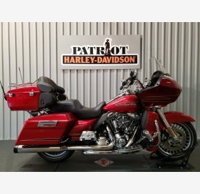 2012 Harley-Davidson Touring for sale 200928478