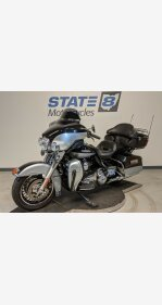 2012 Harley-Davidson Touring for sale 200931464