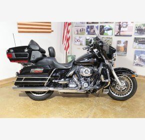 2012 Harley-Davidson Touring for sale 200931565