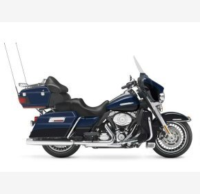 2012 Harley-Davidson Touring for sale 200938053